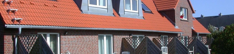 """Ferienhaus """"Hans im Glück"""" im Sommer"""