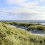 Sylt - Meer und Strand
